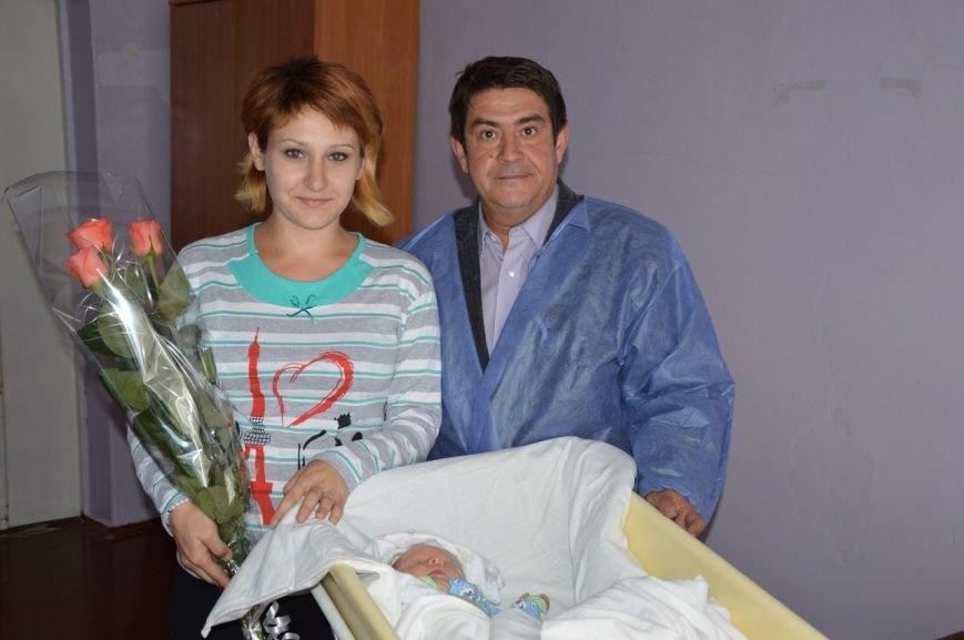 В Авдеевке на трех жителей стало больше  (ФОТО), фото-3
