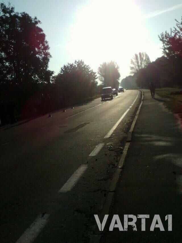 На Львівщині у жахливій аварії загинуло двоє військових: з'явилися фото, фото-2