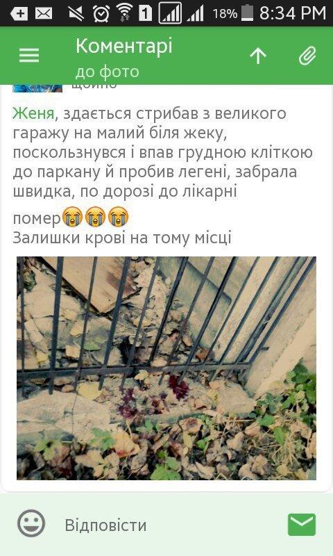 На Прикарпатті трагічно загинув 12-річний хлопчик, фото-2