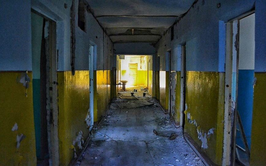 Как выглядят заброшенные военные склады и мастерские в Ульяновске. ФОТО, фото-10