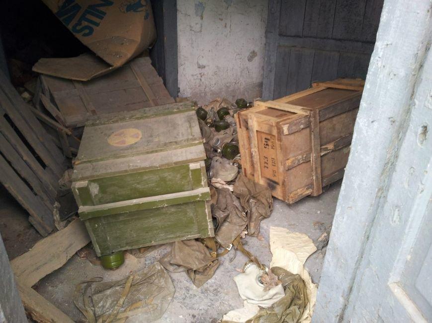 Как выглядят заброшенные военные склады и мастерские в Ульяновске. ФОТО, фото-18