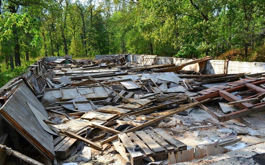 Как выглядят заброшенные военные склады и мастерские в Ульяновске. ФОТО, фото-17