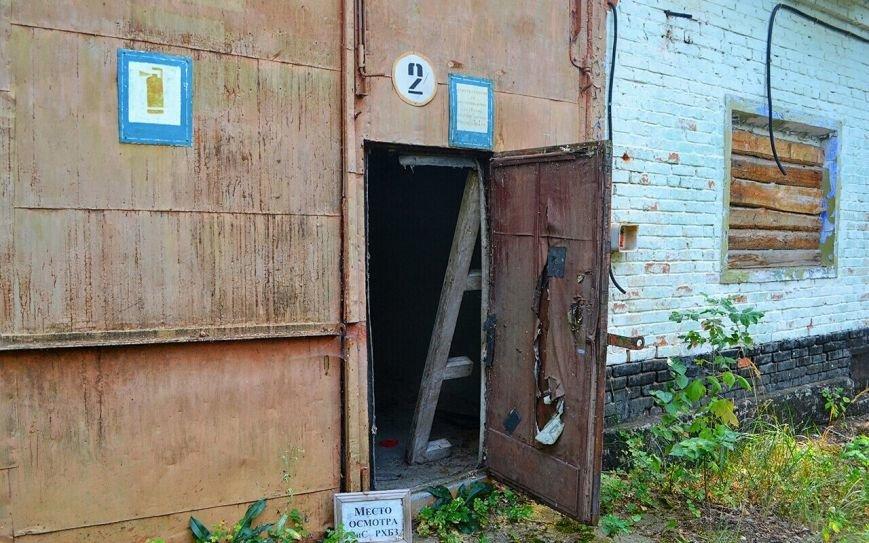Как выглядят заброшенные военные склады и мастерские в Ульяновске. ФОТО, фото-7