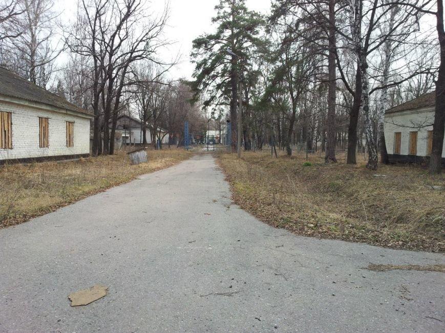 Как выглядят заброшенные военные склады и мастерские в Ульяновске. ФОТО, фото-11