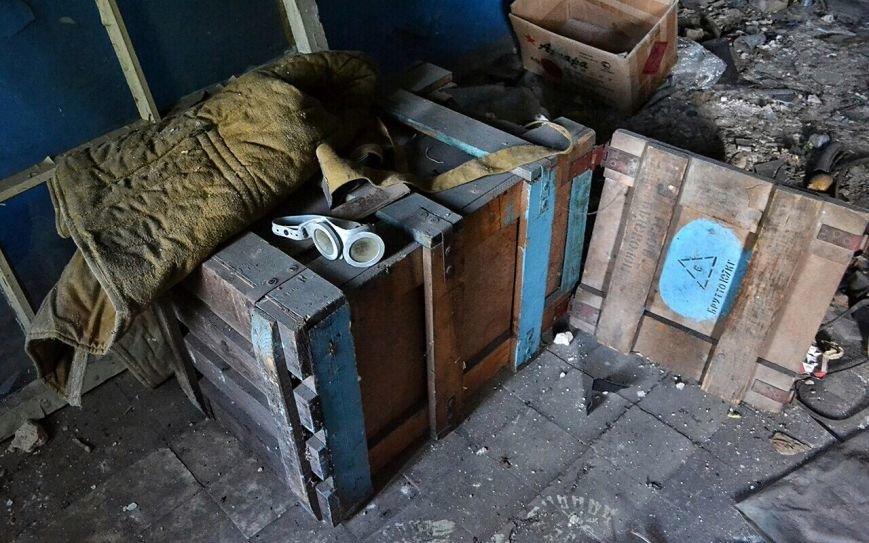 Как выглядят заброшенные военные склады и мастерские в Ульяновске. ФОТО, фото-14