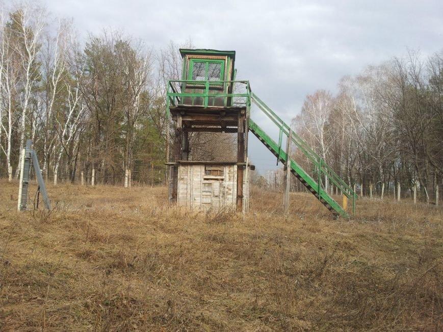Как выглядят заброшенные военные склады и мастерские в Ульяновске. ФОТО, фото-1