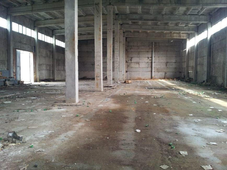 Как выглядят заброшенные военные склады и мастерские в Ульяновске. ФОТО, фото-13
