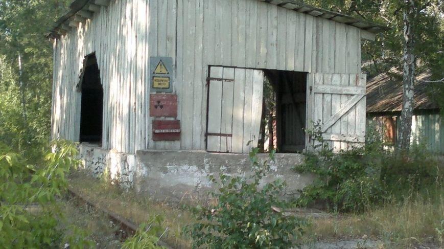 Как выглядят заброшенные военные склады и мастерские в Ульяновске. ФОТО, фото-12