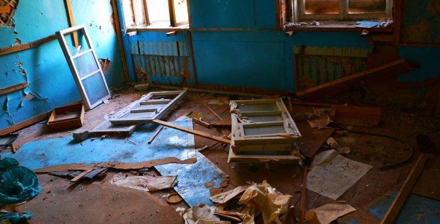 Как выглядят заброшенные военные склады и мастерские в Ульяновске. ФОТО, фото-8
