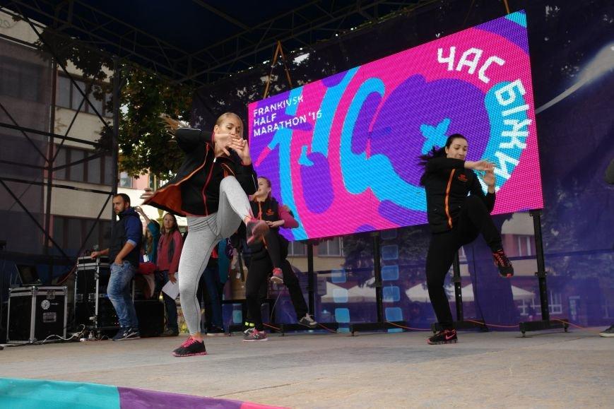 В Івано-Франківську відбувся щорічний півмарафон. Фоторепортаж, фото-9