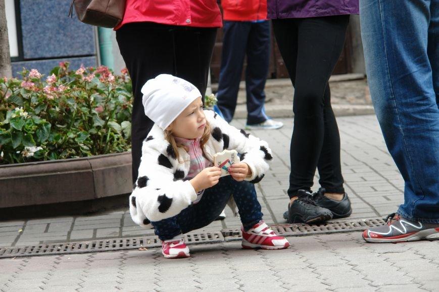 В Івано-Франківську відбувся щорічний півмарафон. Фоторепортаж, фото-6