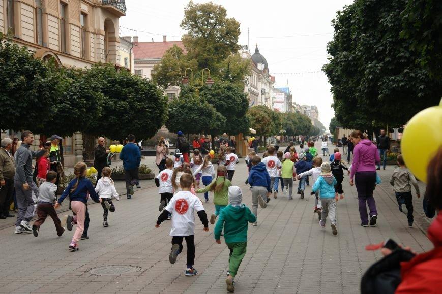 В Івано-Франківську відбувся щорічний півмарафон. Фоторепортаж, фото-4