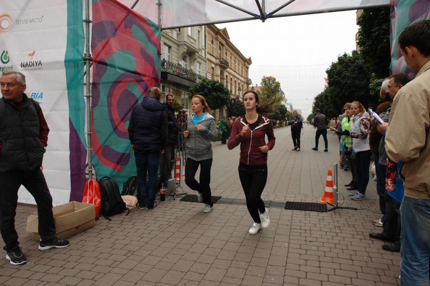 В Івано-Франківську відбувся щорічний півмарафон. Фоторепортаж, фото-17