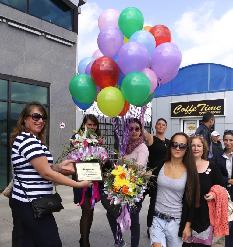 Школьники Южно-Сахалинска завоевали диплом всероссийского фестиваля в «Артеке», фото-1