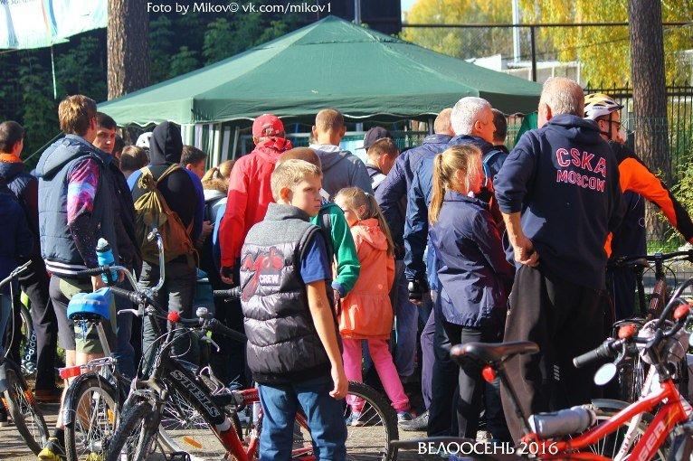 «ВелоОсень-2016» в Полевском, фото-4