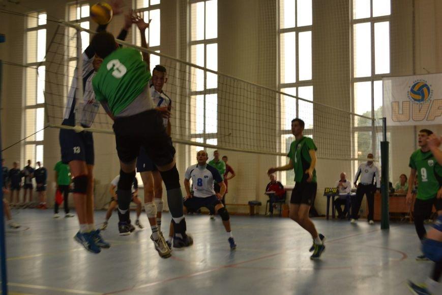 Бахмутчане вышли во второй этап Кубка Украины по волейболу (ФОТО), фото-3
