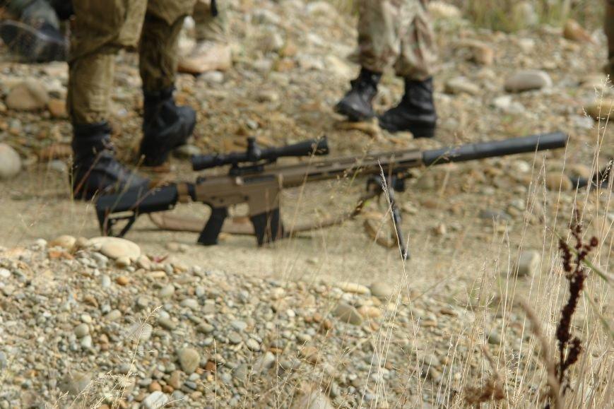 Як прикарпатські бійці АТО проходили бойовий вишкіл (ФОТОРЕПОРТАЖ), фото-3