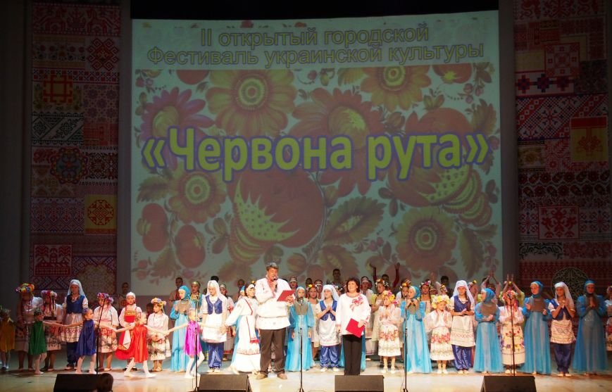В Ульяновске продвигают украинскую культуру. ФОТО, фото-5