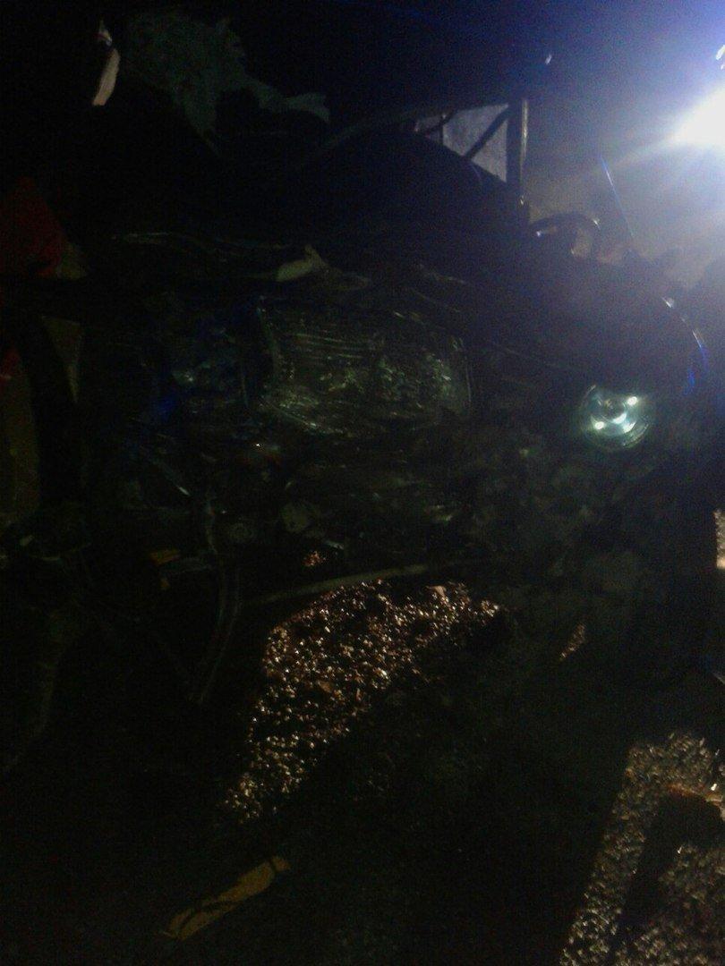 Цієї ночі у ДТП на Прикарпатті загинуло двоє осіб, фото-2