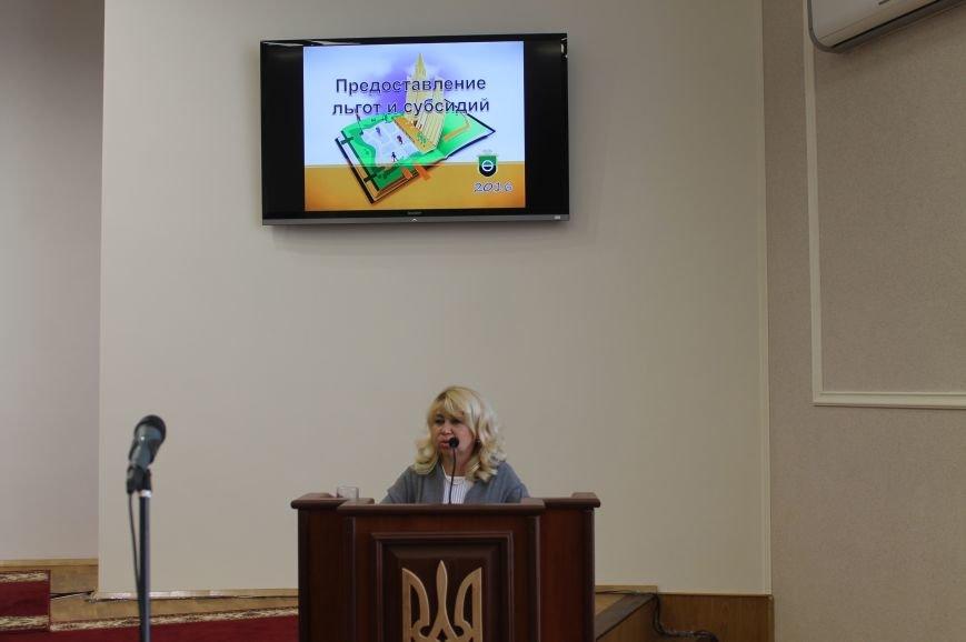 В Бахмуте прошел семинар ОСМД и ЖСК, фото-3