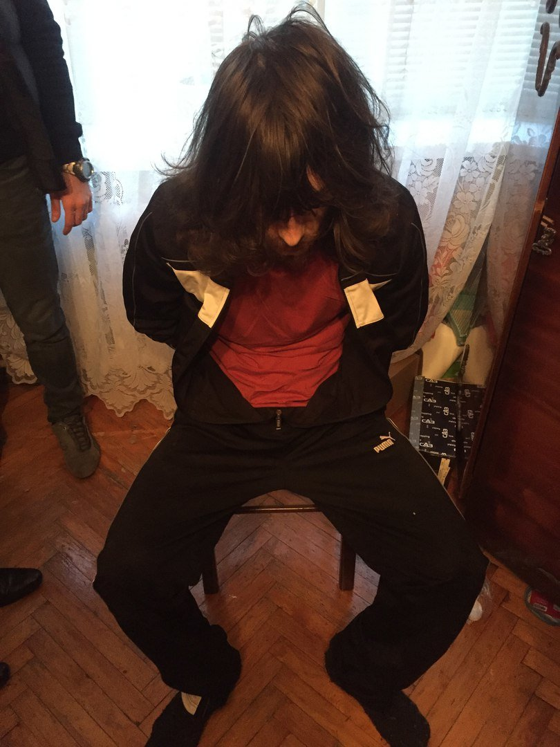 """Суд Мариуполя приговорил """"Дениса молодого"""" к 10 годам тюрьмы (ФОТО), фото-3"""