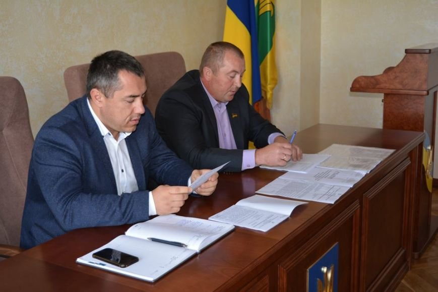 Відбулося засідання постійної комісії з питань освіти та культури Новоград-Волинського району, фото-4