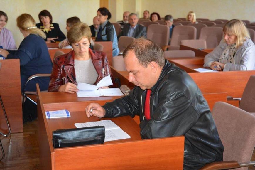 Відбулося засідання постійної комісії з питань освіти та культури Новоград-Волинського району, фото-1