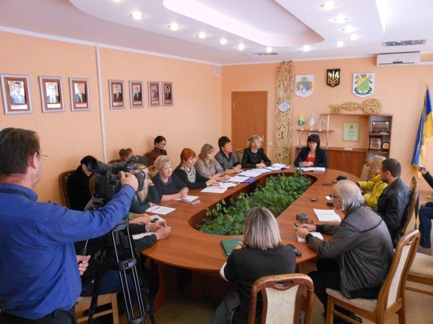 В Павлограде На РТС и Химмаше откроются амбулатории семейной медицины, фото-1