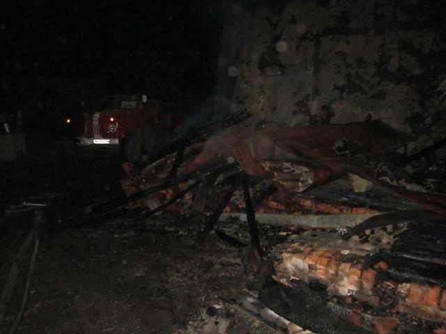 У Конотопському районі згоріло двоє людей, фото-3