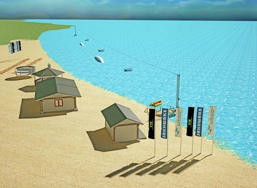 На Сахалине появится воднолыжный парк, фото-1