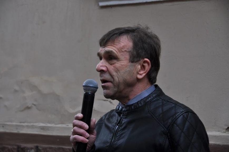 Микола Білокінь