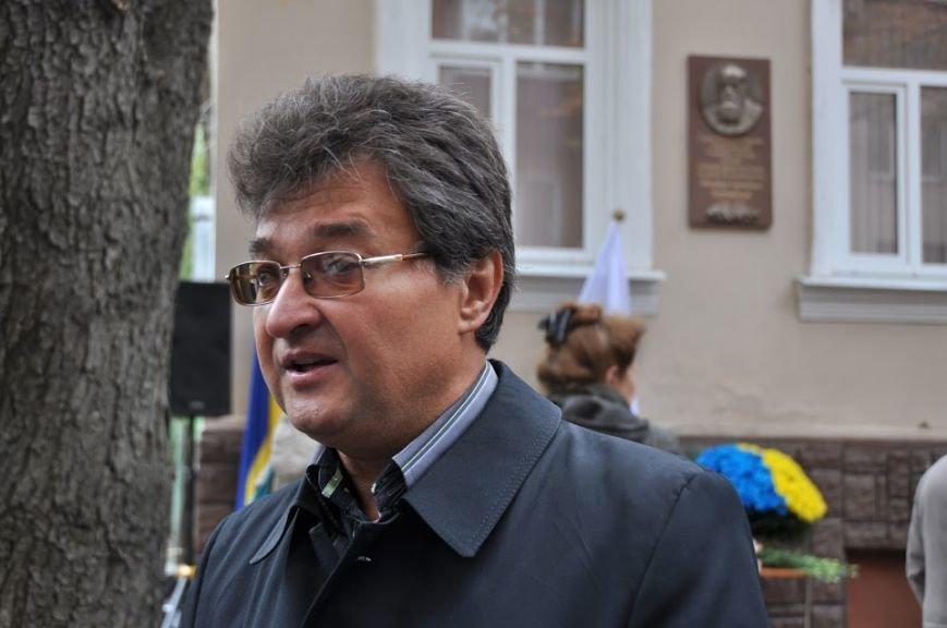 Тарас Пустовіт