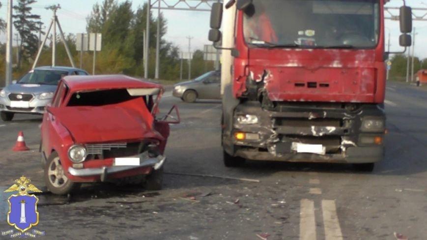 В Новоспасском районе из-за невнимательности водителя погиб мужчина. ФОТО, фото-2