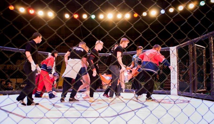 У Львові відбувся турнір зі змішаних єдиноборств: 15 яскравих фото про те, як це було (ФОТОРЕПОРТАЖ), фото-4