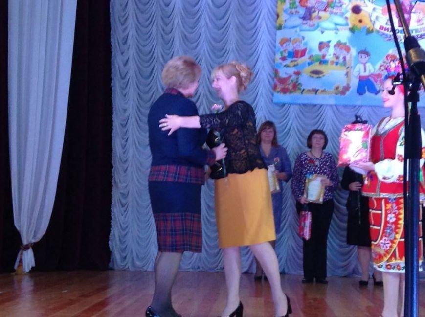 Мариупольские воспитатели  опередили учителей, отметив профессиональный праздник (ФОТО), фото-2