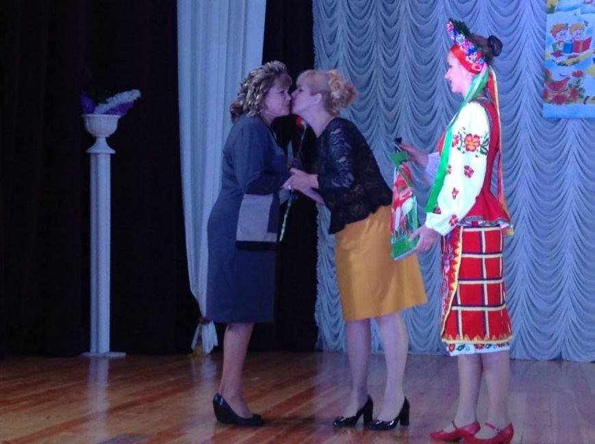 Мариупольские воспитатели  опередили учителей, отметив профессиональный праздник (ФОТО), фото-1
