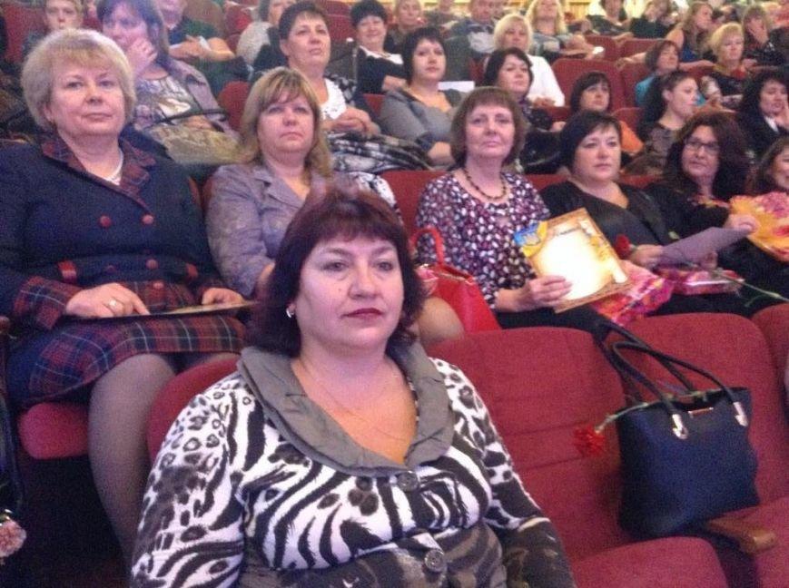Мариупольские воспитатели  опередили учителей, отметив профессиональный праздник (ФОТО), фото-7