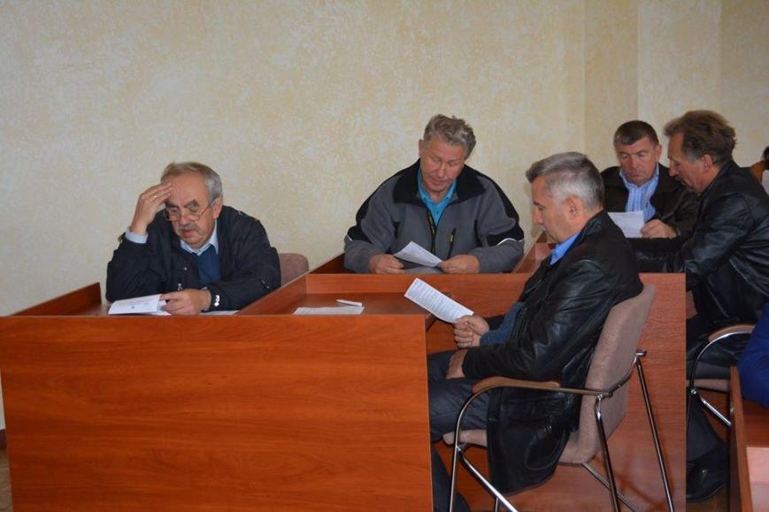 Новоград-Волинська районна рада готується до чергової сесії, фото-2