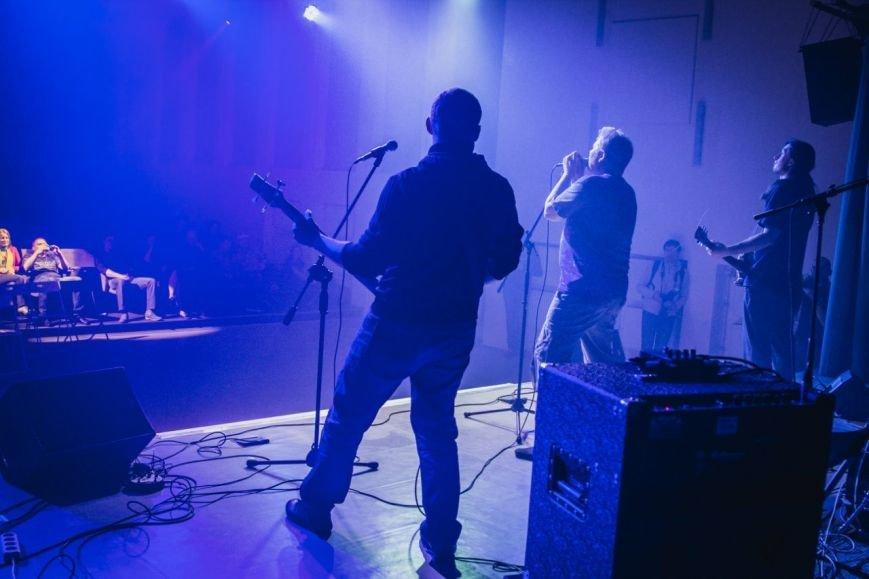 Интервью с Андреем Сердечным из троицкой рок-группы «д'Арси», фото-4