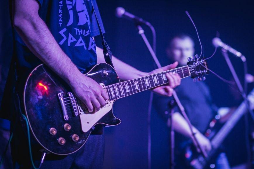 Интервью с Андреем Сердечным из троицкой рок-группы «д'Арси», фото-2