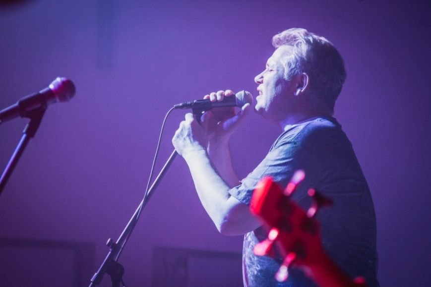 Интервью с Андреем Сердечным из троицкой рок-группы «д'Арси», фото-1