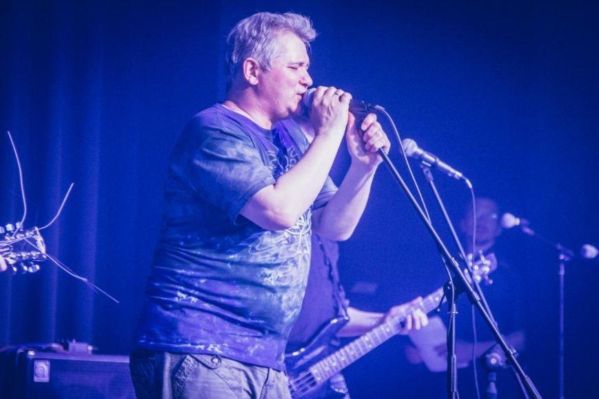 Интервью с Андреем Сердечным из троицкой рок-группы «д'Арси», фото-5