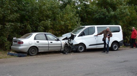 Убегая от полицейской погони водитель погиб в ДТП, фото-1