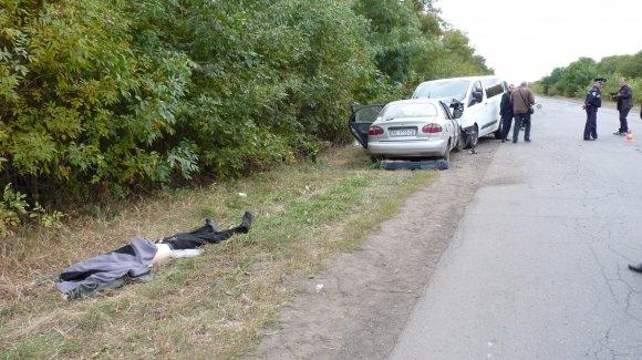 Убегая от полицейской погони водитель погиб в ДТП, фото-2