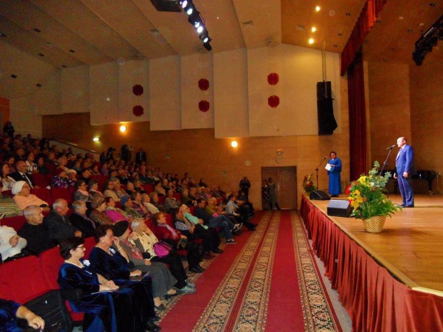 День Старшего поколения отпраздновали в школе искусств Троицка, фото-2