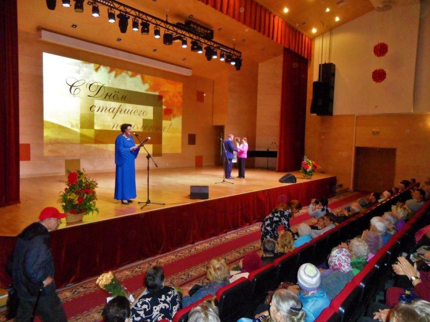 День Старшего поколения отпраздновали в школе искусств Троицка, фото-3
