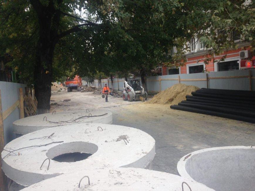По ту сторону забора: реконструкция центра Симферополя (ФОТОФАКТ), фото-5