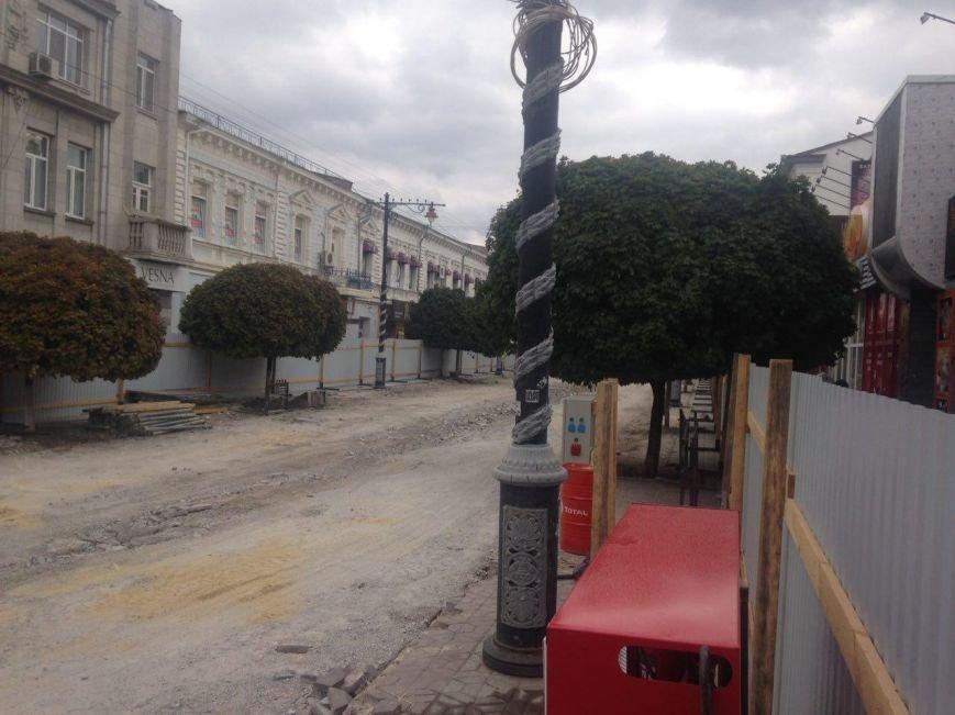 По ту сторону забора: реконструкция центра Симферополя (ФОТОФАКТ), фото-6