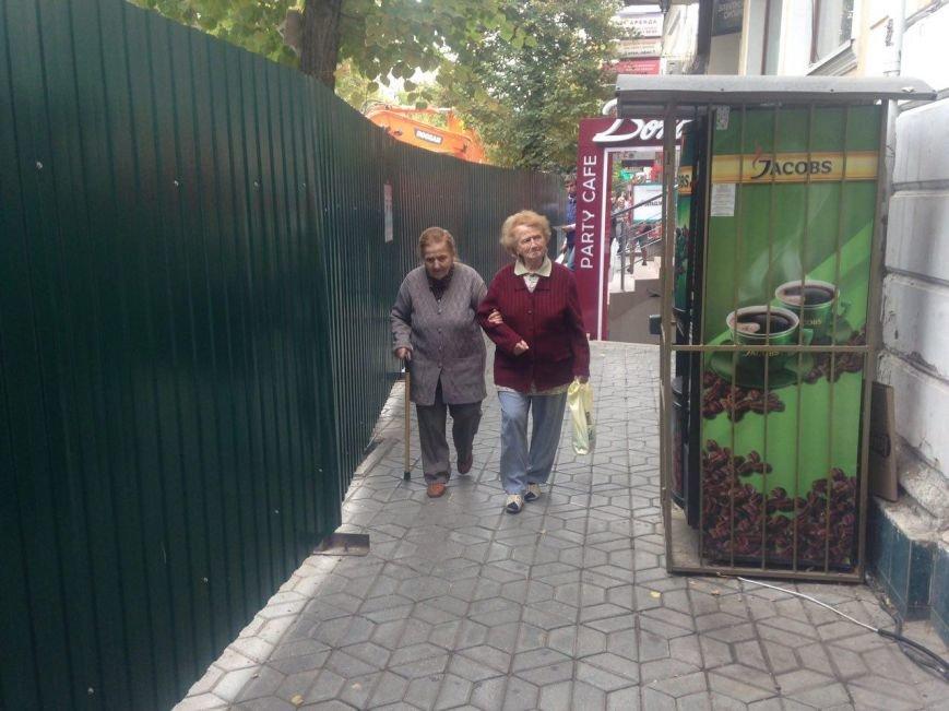 По ту сторону забора: реконструкция центра Симферополя (ФОТОФАКТ), фото-4
