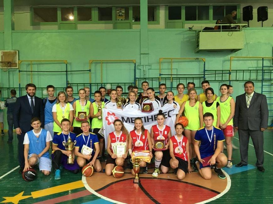 турнир стритбол ЦГОК (6)